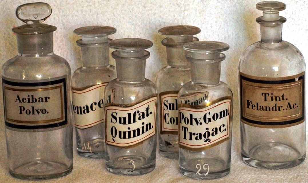 La codificación del alcohol en orehove-zueve