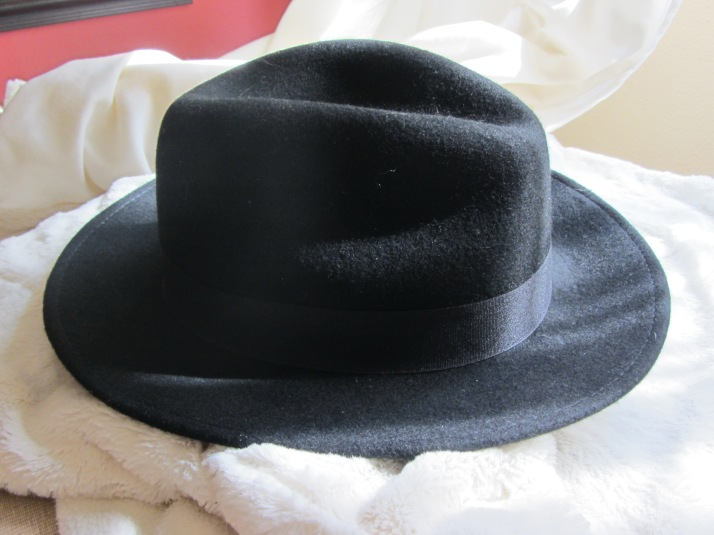 """""""Sombrero"""". Foto: Bárbara."""