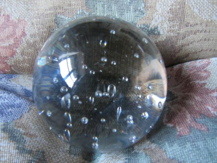 Mandala. Foto: Aurelio Serrano Ortiz.