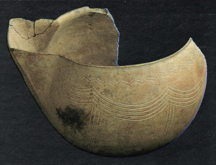 cerámica guanche