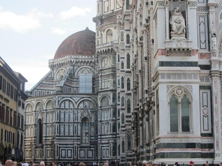 """Il Duomo"". Foto Bárbara."