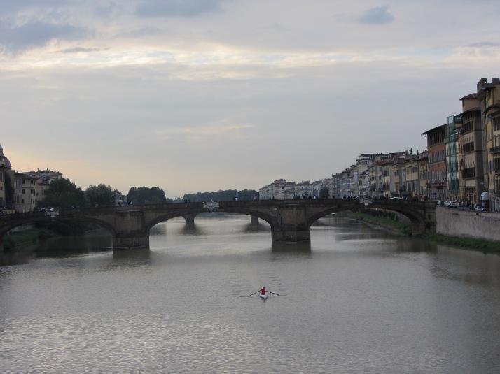 """""""Puente de la Santísima Trinidad"""". Foto: Bárbara."""
