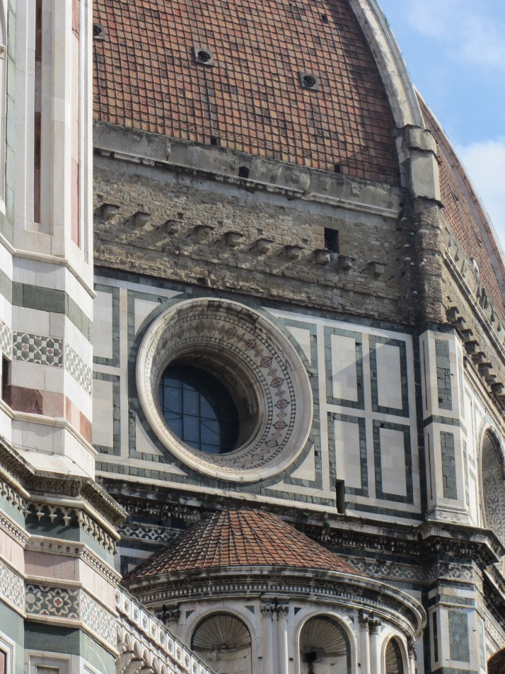 Il Duomo. Foto: Bárbara.
