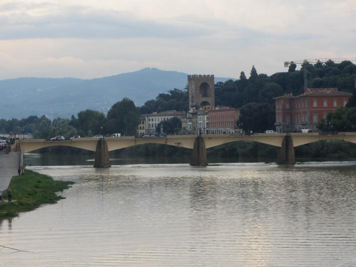 Florencia. Foto : Bárbara.