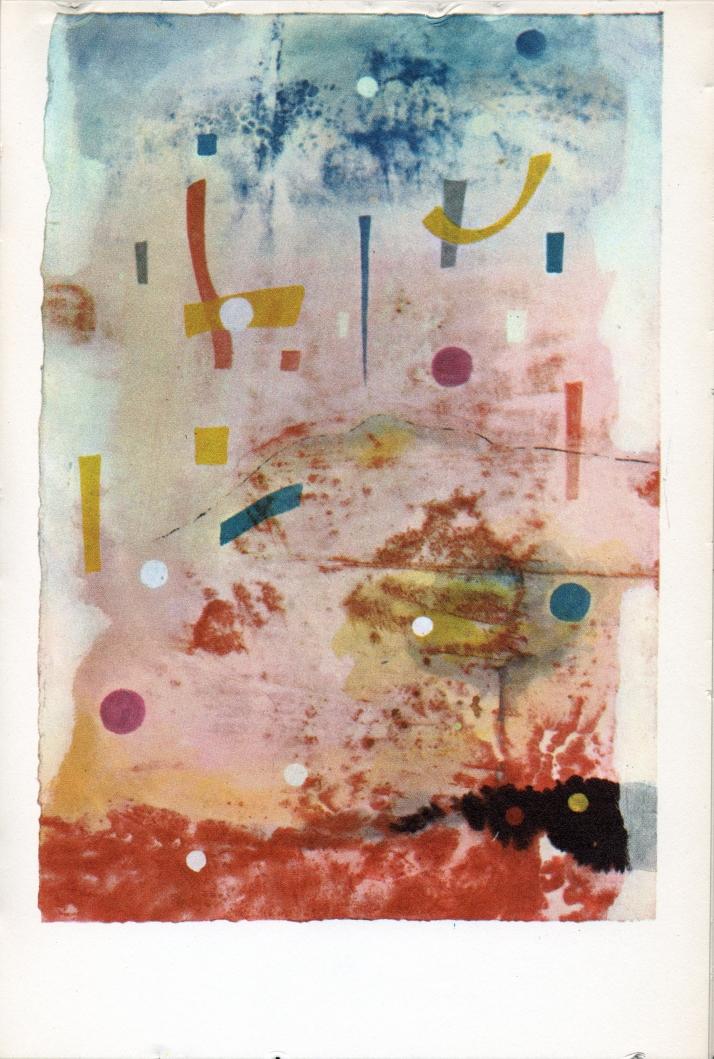 Una de las ilustraciones de Willl Faber