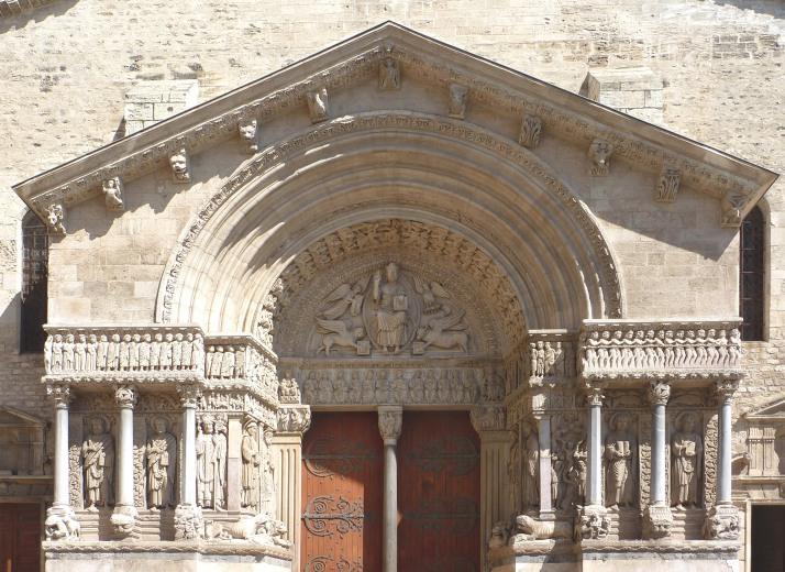 Saint Trophime (Arles)