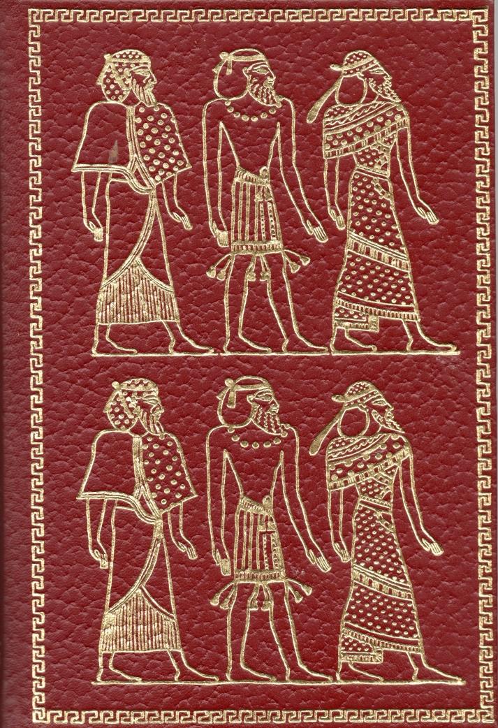 """Herodoto: """"Historias"""""""