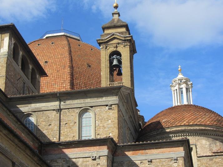 Florencia, San Lorenzo. Fotos: Bárbara