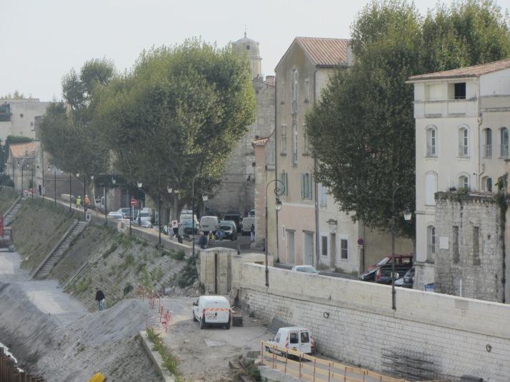 Arles. Foto: Bárbara.