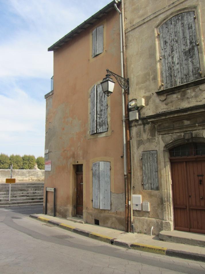 Arles. Foto: Bárbara