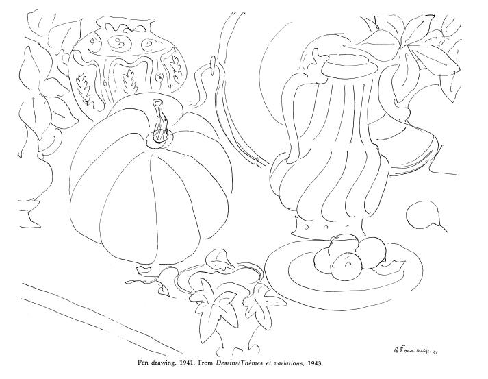 Matisse: