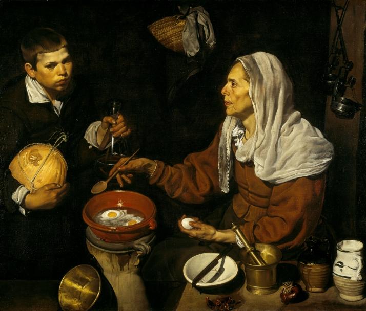 Velázquez: