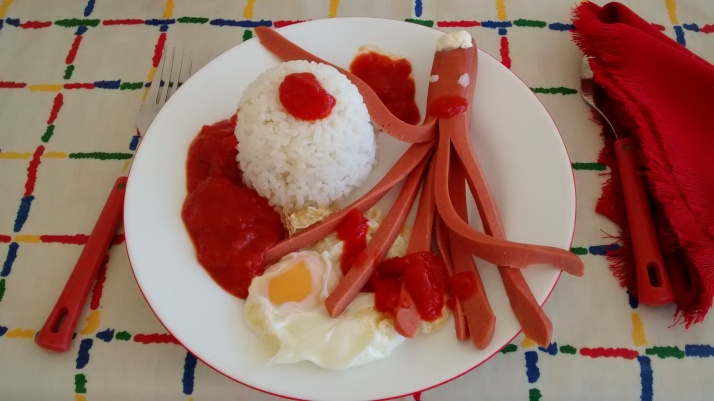 Autor del plato y fotografía:  Arso