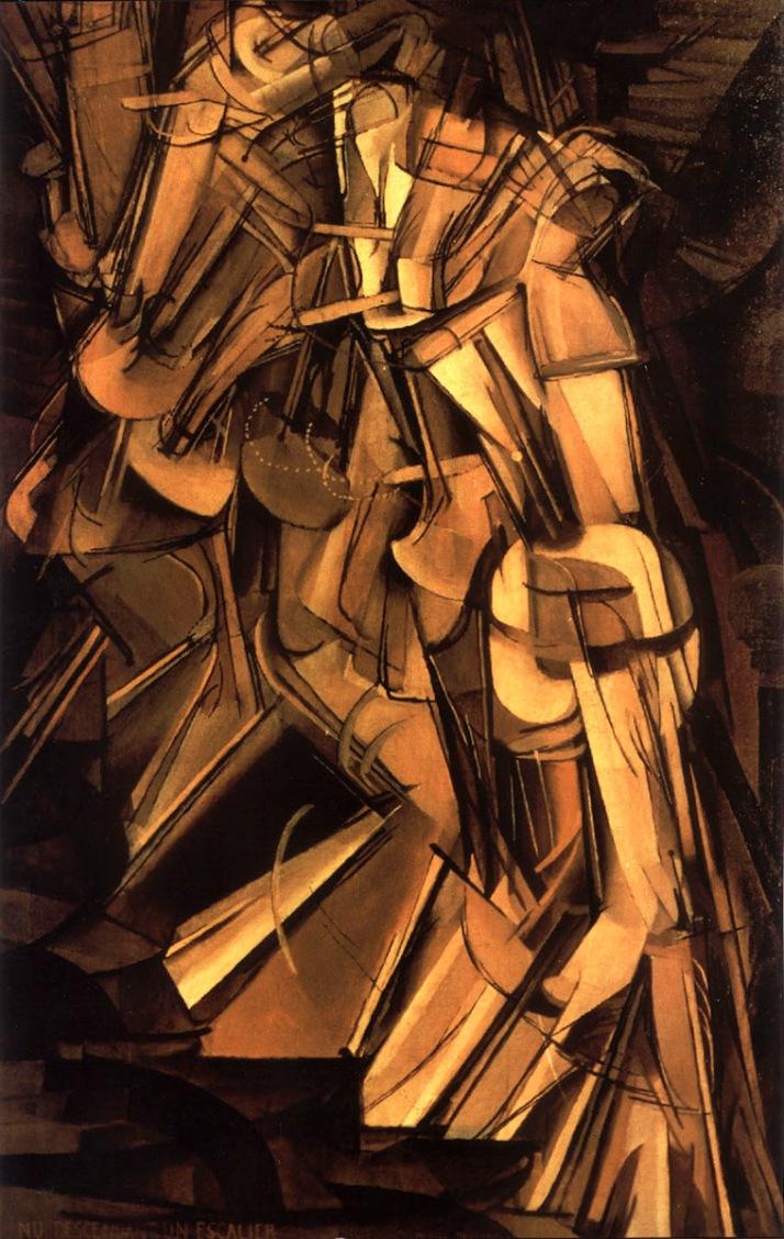 Duchamp :