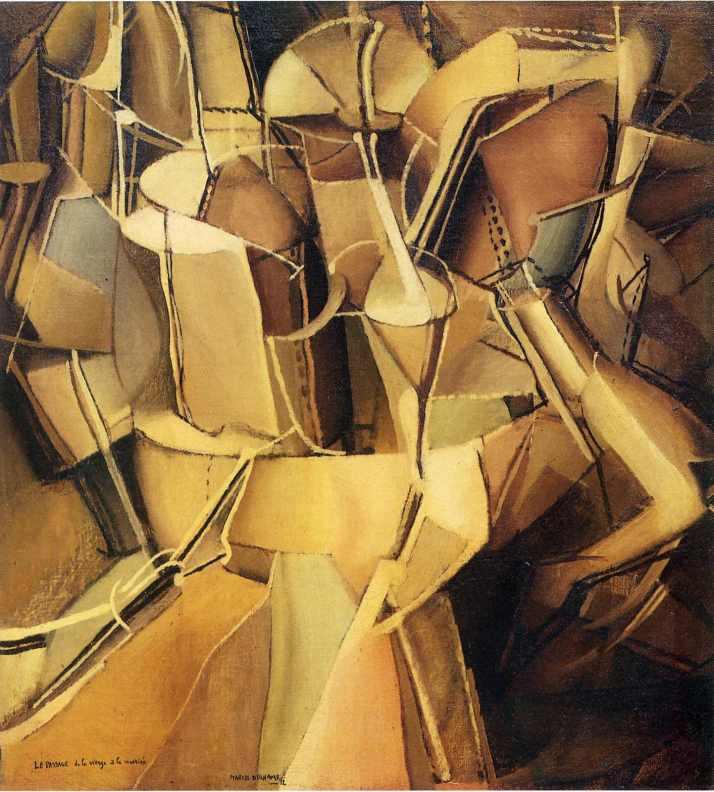 Marcel Duchamp: