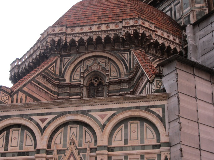 El Duomo. Foto: Bárbara