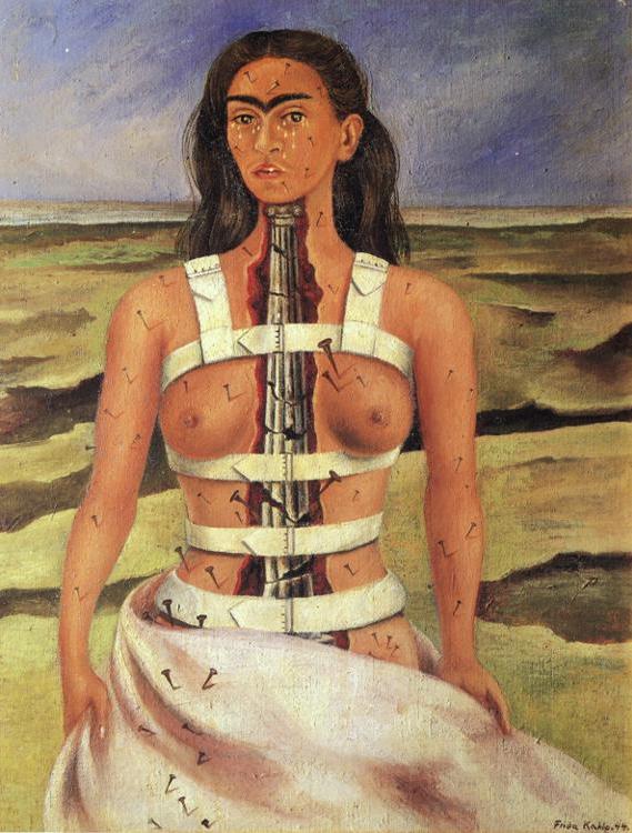 Frida Khalo:
