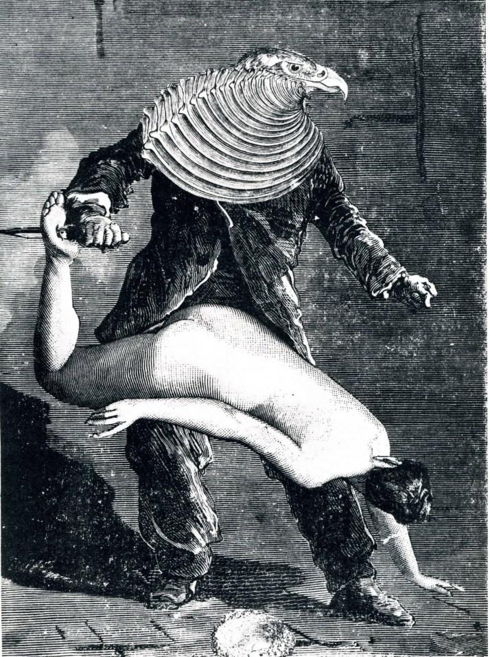 """Max Ernst: """""""