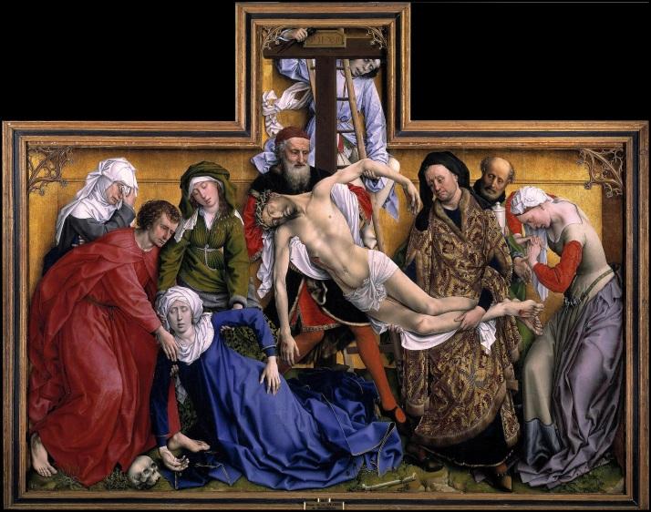 Van der Weyden: