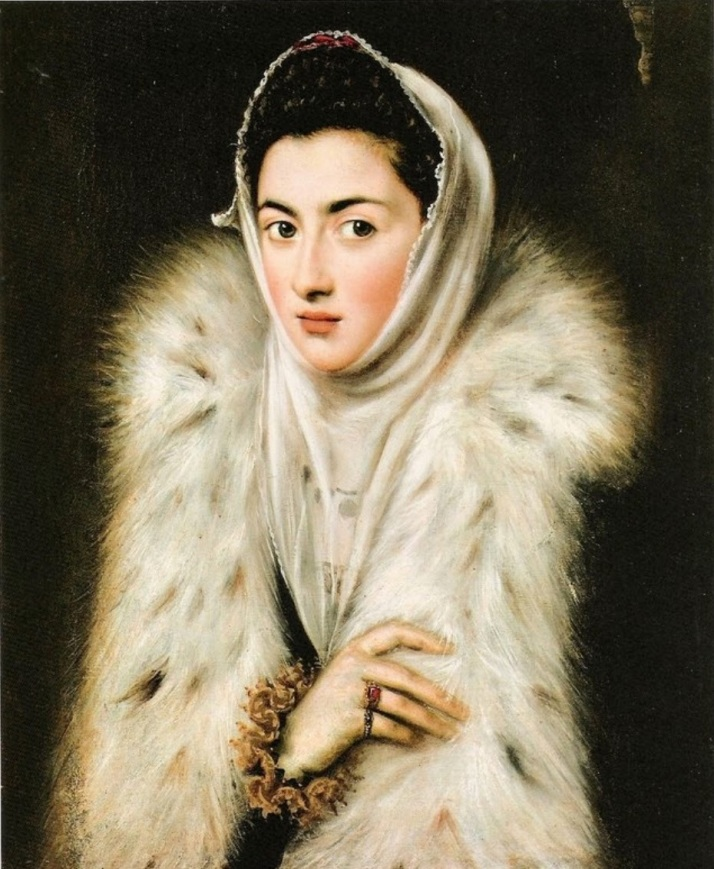 Sofonisba Anguissola: