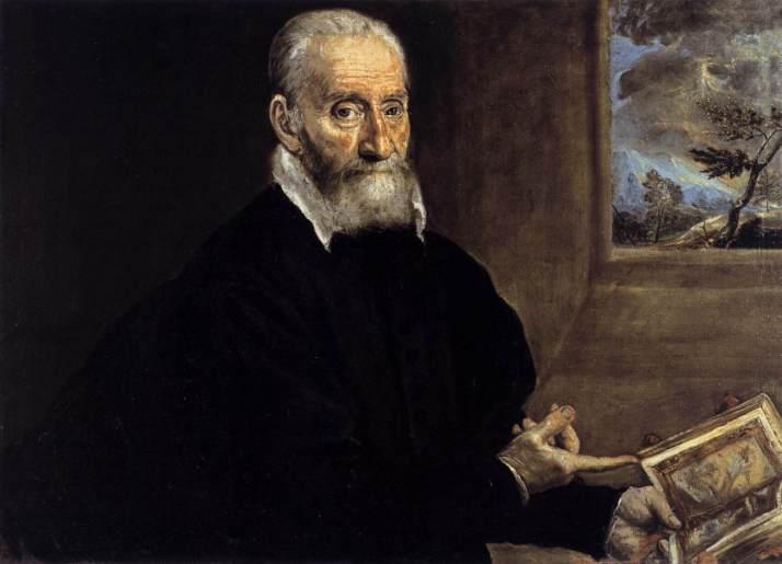 El Greco: