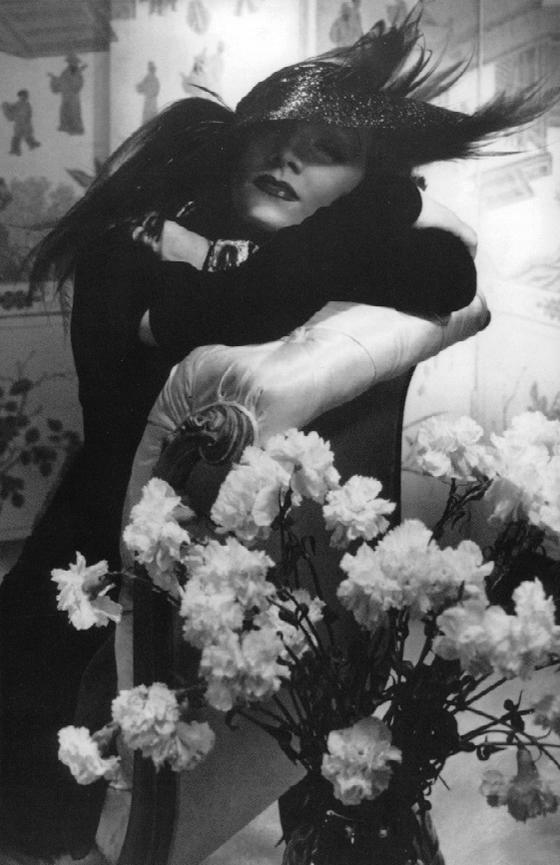 """Edward Steichen: """"Marlene Dietrich, 1931"""