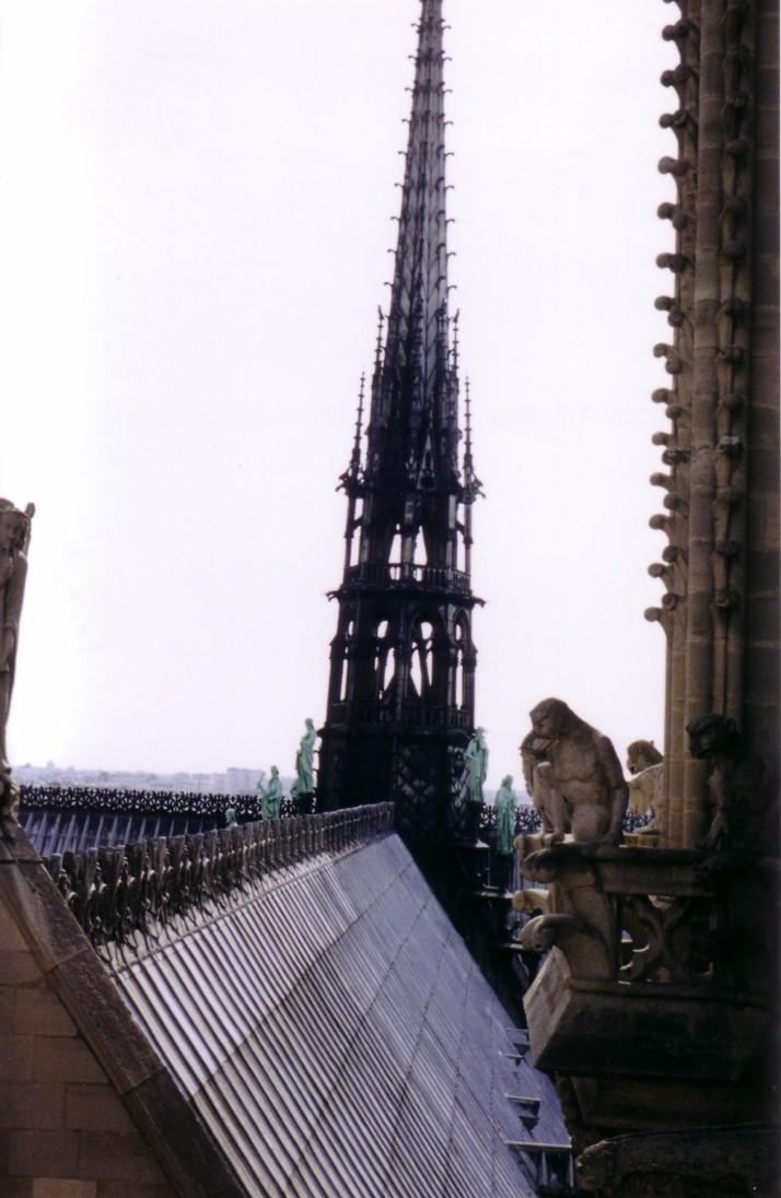 Notre-Dame Les Tours 1