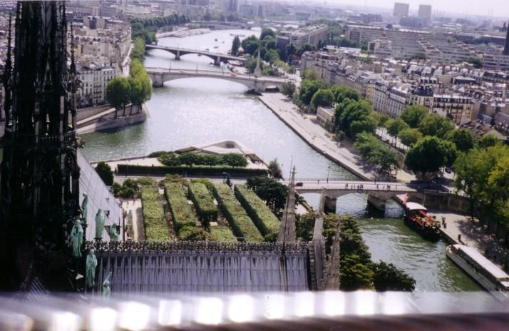 Notre-Dame Les Tours 6