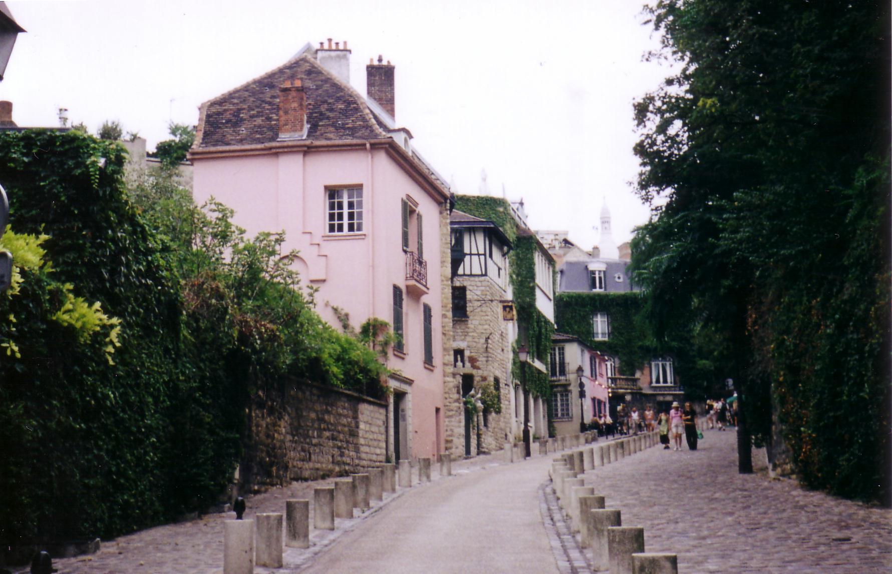Montmartre 10